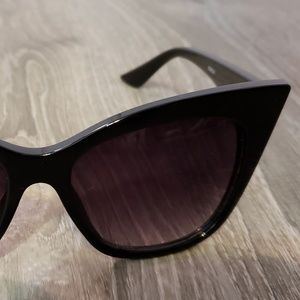 Brand New Aldo Cat Eye Sunglasses